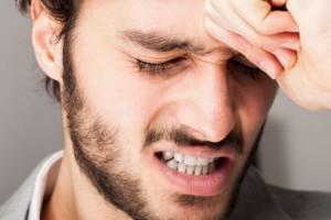 Galvos skausmas. Kada reikėtų išsigąsti?