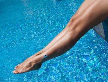 Kaip apsisaugoti nuo venų varikozės ir turėti sveikas bei gražias kojas?