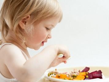Vaikų mityba – ką reikėtų žinoti? II dalis