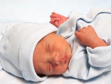 Neišnešioto kūdikio raida. Į ką svarbu atkreipti dėmesį?
