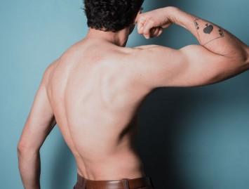 8 natūralūs būdai, padėsiantys pakelti testosterono lygį