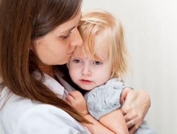 Tymai. Kaip atpažinti vaikiškos ligos simptomus?