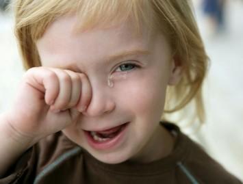 Vaiko dirglumas – kas normalu, o kada vertėtų sunerimti