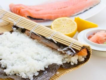 Japoniška dieta – per dvi savaites gali padėti atsikratyti iki 7 kg svorio