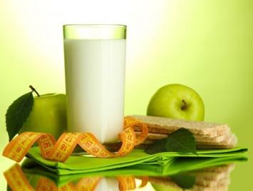 Kefyro dieta – gražioms kūno linijoms palaikyti