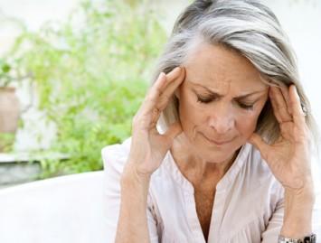 5 etapų programa galvos skausmui įveikti