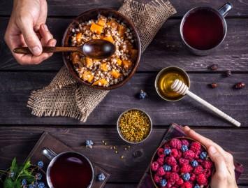 Rudens gėrybės, naudingos mūsų sveikatai