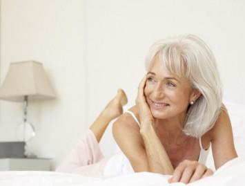 Menopauzė – brandžios moters gyvenimo pokyčiai