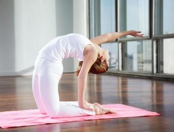Trumpai apie jogą: poveikis kūnui, sielai ir protui