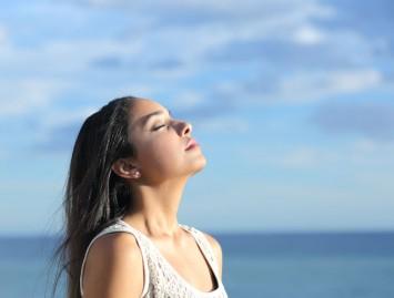 Taisyklingo kvėpavimo svarba sveikatai ir gerai savijautai