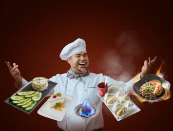 Lietuvė Anglijoje: Ką vyrai valgo pietums darbe?