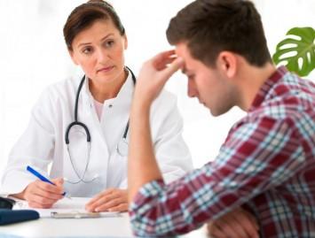 Sėklidžių vėžys ‒ jaunų vyrų liga