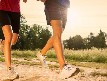 Ką reikia žinoti apie bėgimą?
