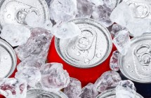 8 faktai apie gaiviuosius gėrimus