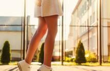 Kojų tinimo priežastys ir būdai joms pagelbėti