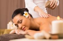 Ajurvedinis masažas – ne tik prisilietimas, bet ir filosofija