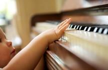 Muzikiniai užsiėmimai kūdikiams – kodėl verta? II dalis