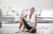 Kaip išsaugoti sveiką stuburą?
