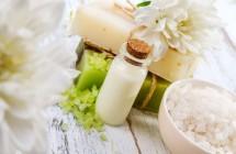 Ar natūrali kosmetika visada yra sveika?