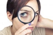 Akių pratimai: sveikesnės akys namų sąlygomis