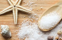Organizmo valymas namuose. Druskos tirpalo receptas ir jogos pratimai