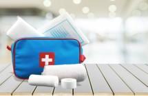 Namų vaistinėlės atnaujinimas