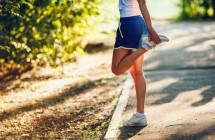 Kokias traumas dažniausiai patiria maratono dalyviai?
