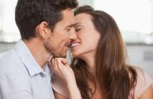 10 priežasčių, kodėl naudinga bučiuotis