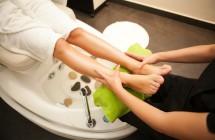 Kojų venų ligos – stovimą darbą dirbančių žmonių problema