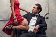 Požymiai signalizuojantys seksą