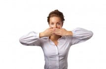 Blogas burnos kvapas. Kaip spręsti?