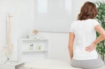 Nugaros skausmas po gimdymo ‒ kaip jo atsikratyti?