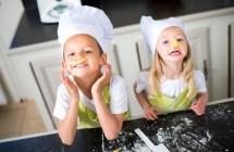 12 patarimų, kaip užauginti sveikesnį vaiką