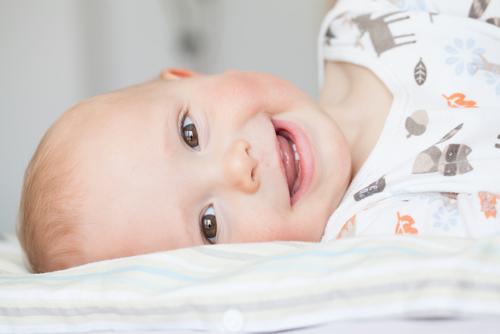 Kokios peršalimo ligos vaikus gali užklupti pavasarį?