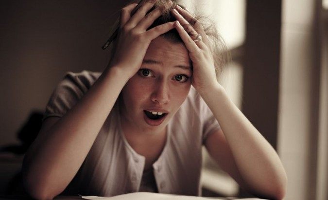 Sirdies permusimai nuo streso