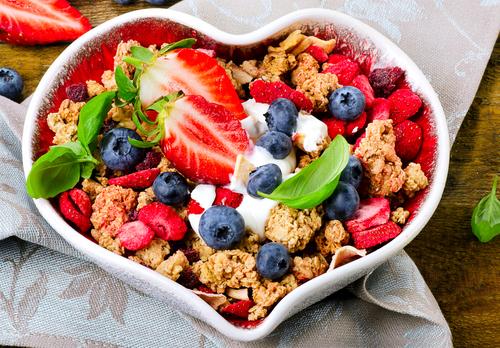 Trys priežastys, kodėl riekia valgyti skaidulų turinčio maisto