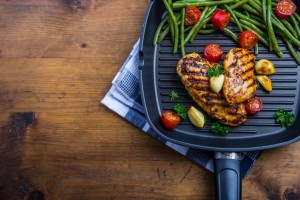 Ką ir kaip valgyti, kad išvengtume depresijos?