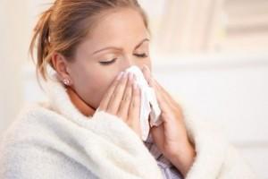 Kaip sau padėti peršalus?