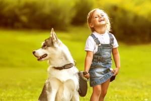 Draugiškiausios šunų veislės. TOP 10!