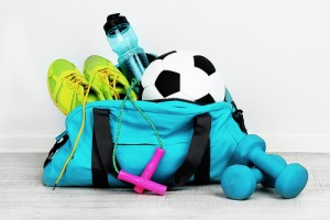 Sportuojat, laikotės dietos, bet riebalai nuo pilvo nemažėja. Kodėl?