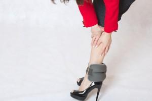 Kaip aš gydžiausi kojų venų varikozę?