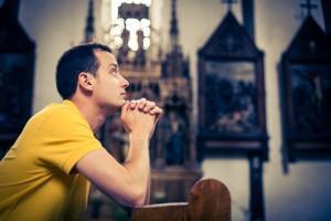 Kuo ilgiau gyvename, tuo rečiau lankomės bažnyčioje?