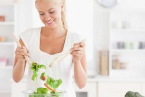 Neribokite savęs dietomis: yra geresnis pasirinkimas