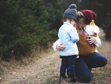 Imuniteto stiprinimas rudenį
