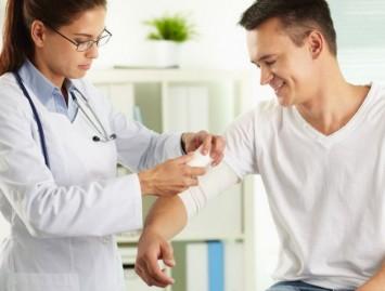 4 priemonės sausgyslių uždegimui gydyti
