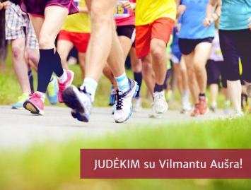 Maratono paradoksas. Kylančios grėsmės ir rimtas pasiruošimas