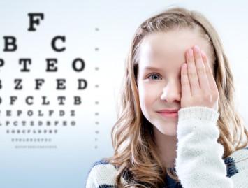 Pavargusių akių sindromas