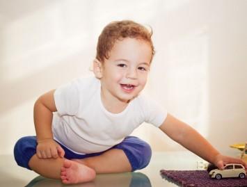 Kai traumatologas negali išgydyti skaudančios vaiko kojos