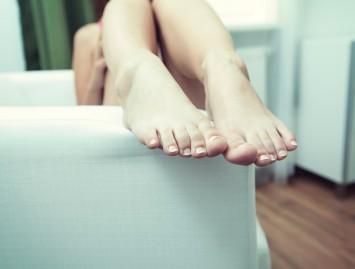 Įaugęs nagas – rimtesnė problema, nei gali atrodyti