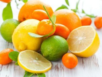 Citrusinių vaisių nauda organizmui